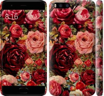 Чехол на Xiaomi Mi6 Цветущие розы