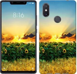 Чехол на Xiaomi Mi8 SE Украина