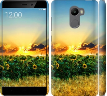 Чехол на Xiaomi Redmi 4 Украина