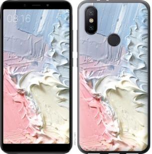 Чехол на Xiaomi Mi A2 Пастель