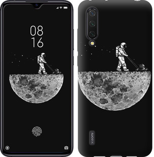 Чехол на Xiaomi Mi CC9 Moon in dark