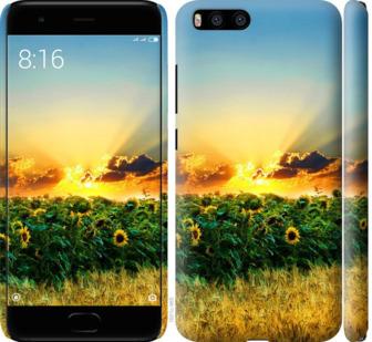 Чехол на Xiaomi Mi6 Украина