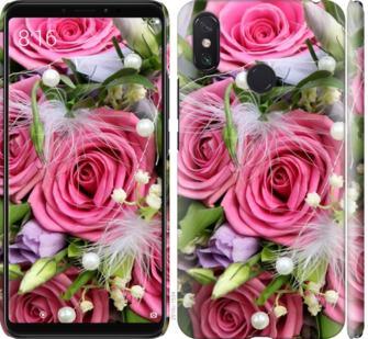 Чехол на Xiaomi Mi Max 3 Нежность