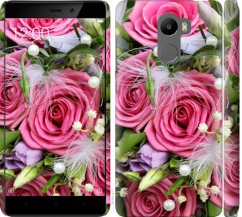 Чехол на Xiaomi Redmi 4 Нежность