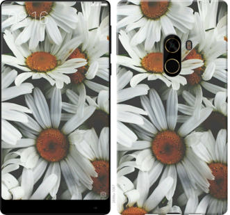 Чехол на Xiaomi Mi MiX 2 Ромашки v2