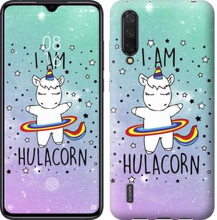 Чехол на Xiaomi Mi CC9 Im hulacorn