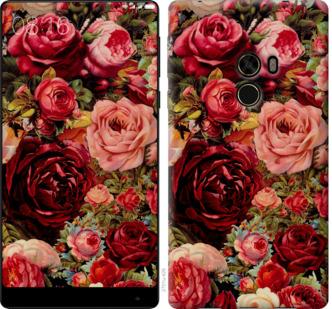 Чехол на Xiaomi Mi MiX Цветущие розы