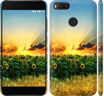 Чехол на Xiaomi Mi A1 Украина