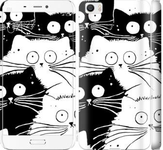 Чехол на Xiaomi Mi5 Коты v2