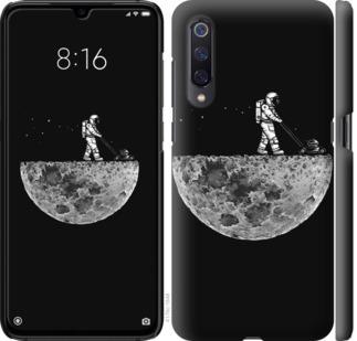 Чехол на Xiaomi Mi A3 Moon in dark