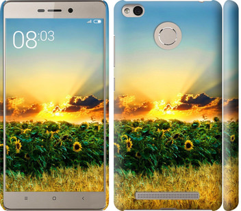 Чехол на Xiaomi Redmi 3s Украина
