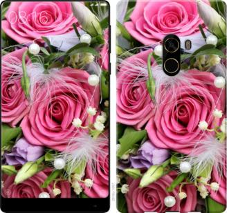 Чехол на Xiaomi Mi MiX 2 Нежность