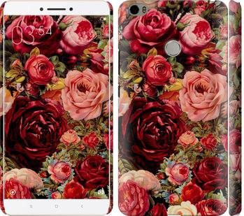 Чехол на Xiaomi Mi Max Цветущие розы
