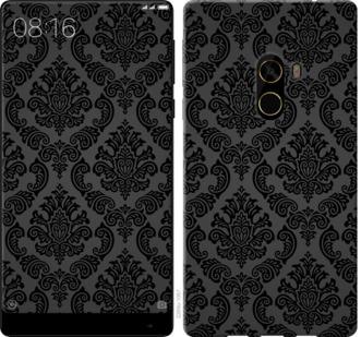 Чехол на Xiaomi Mi MiX 2 Винтажный узор