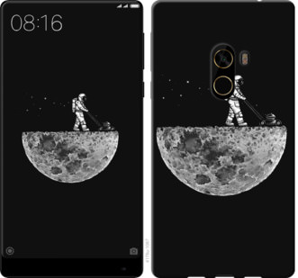 Чехол на Xiaomi Mi MiX 2 Moon in dark