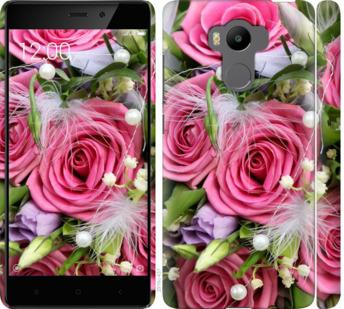 Чехол на Xiaomi Redmi 4 pro Нежность