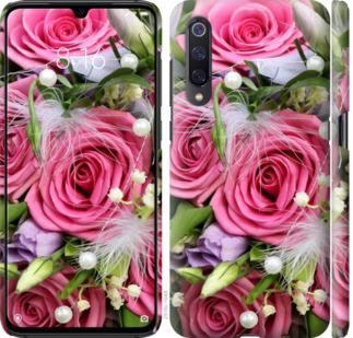 Чехол на Xiaomi Mi A3 Нежность
