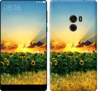 Чехол на Xiaomi Mi MiX Украина