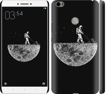 Чехол на Xiaomi Mi Max Moon in dark