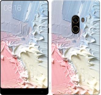 Чехол на Xiaomi Mi MiX 2 Пастель