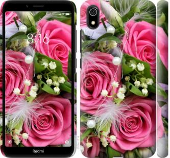 Чехол на Xiaomi Redmi 7A Нежность