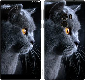 Чехол на Xiaomi Mi MiX Красивый кот