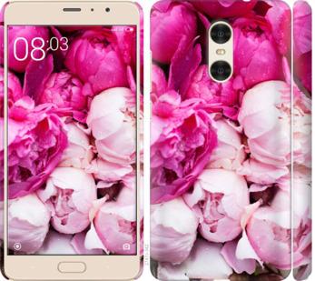 Чехол на Xiaomi Redmi Pro Розовые пионы