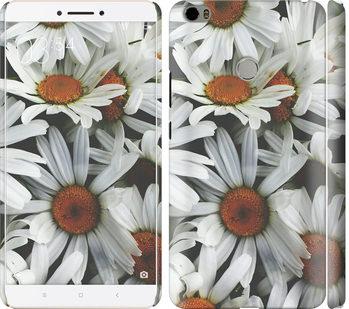 Чехол на Xiaomi Mi Max Ромашки v2