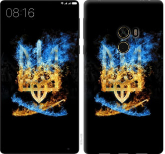 Чехол на Xiaomi Mi MiX Герб