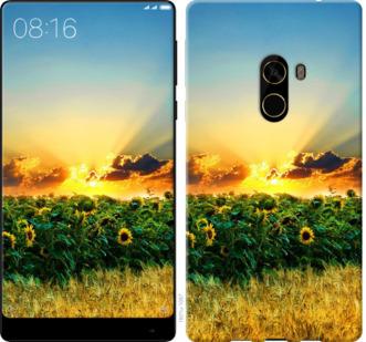 Чехол на Xiaomi Mi MiX 2 Украина