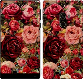 Чехол на Xiaomi Mi MiX 2 Цветущие розы