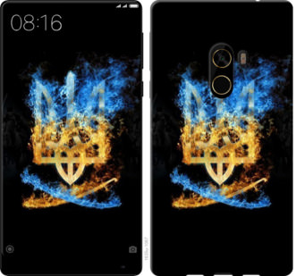 Чехол на Xiaomi Mi MiX 2 Герб