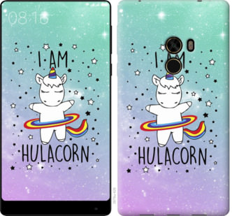 Чехол на Xiaomi Mi MiX Im hulacorn