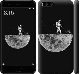 Чехол на Xiaomi Mi6 Moon in dark