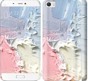 Чехол на Xiaomi Mi5 Пастель