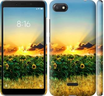 Чехол на Xiaomi Redmi 6A Украина