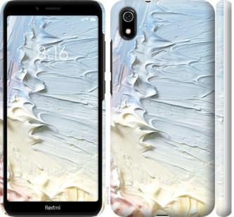 Чехол на Xiaomi Redmi 7A Пастель