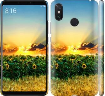 Чехол на Xiaomi Mi Max 3 Украина
