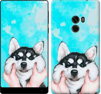 Чехол на Xiaomi Mi MiX Улыбнись