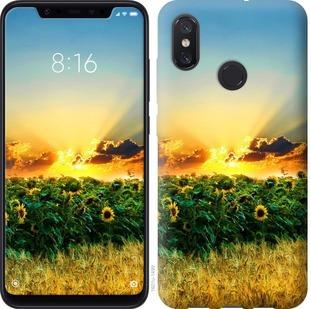 Чехол на Xiaomi Mi8 Украина